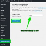 TaxiMap_Integration_‹_TaxiMap_Blog_—_WordPress